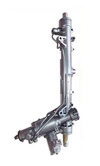 Активный рулевой механизм BMW